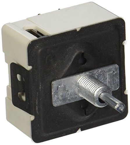 (General Electric WB23X10009 Surface Element Switch)