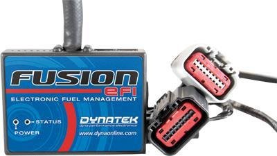 Dynatek Fuel Injection Controller (Dynatek DFE-19-048 Fusion EFI Fuel & Ignition Controller)