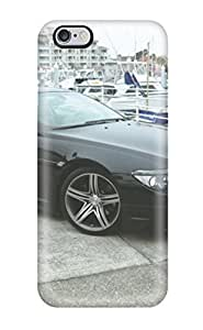 Cynthaskey Premium Protective Hard Case For Iphone 6 Plus- Nice Design - 2005 Wald Bmw 6-series