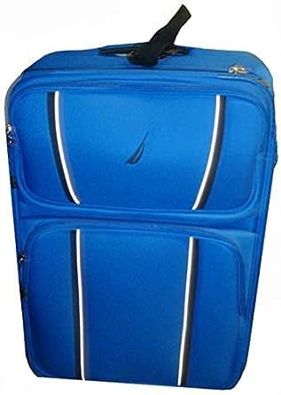 Amazon.com | Nautica Men's Starboard Collection Luggage