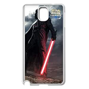SamSung Galaxy Note3 phone cases White Star Wars Darth Vader cell phone cases Beautiful gifts NYU45746464
