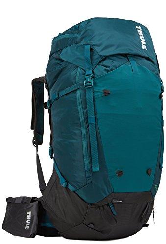 Thule Versant 60L Women's Backpacking Pack, Deep Teal
