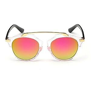 Hikote #5040 UV 400 Summer Fashion Personality Sunglasses