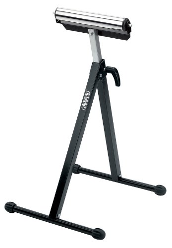 Draper 300mm Roller Stand - 13886 by Draper (Image #1)