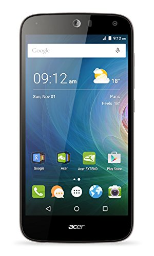 Acer-Liquid-Z630-Mvil-libre-de-55-Quad-Core-2-GB-de-RAM-8-de-memoria-interna-Android-50-color-negro