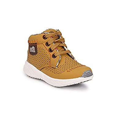 428777fc0fb Trilokani Kids BOY Casual Shoes  Amazon.in  Shoes   Handbags