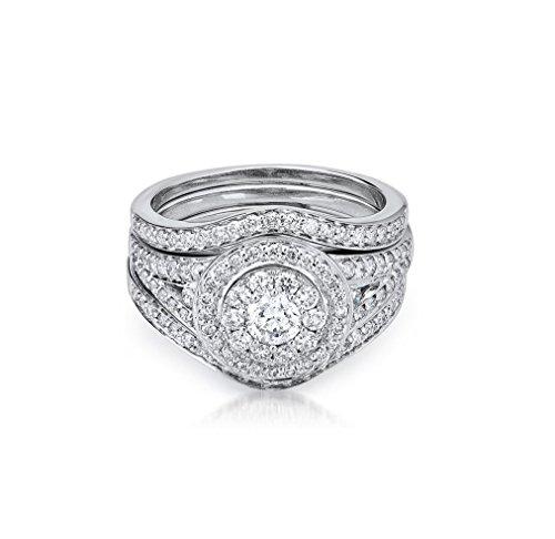 1.55 Ct Round Diamond - 2