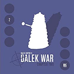 Dalek Empire 2 - Dalek War, Chapter 2