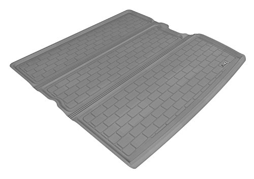 3D MAXpider Cargo Custom Fit All-Weather Floor Mat for ()