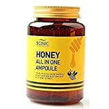Best Ampoules - Scinic Honey All in One Ampoule Serum 250ml Review