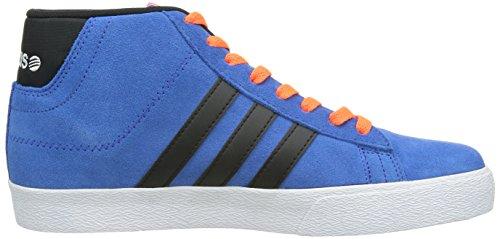adidas NEO, Sneaker uomo Multicolore blue/black/sorang One Size