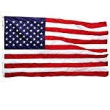 ANNIN 002450R 3X5 NYL US FLAG Review