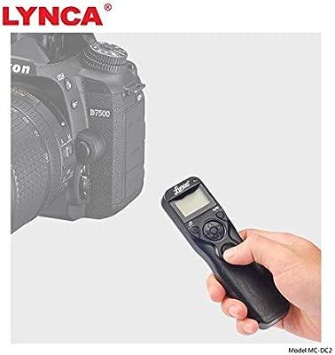 Calvas MC-30/MC-DC2 - Cable disparador para cámara Nikon D4 D3S ...