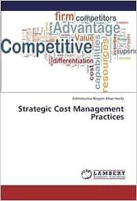 strategic cost management book pdf