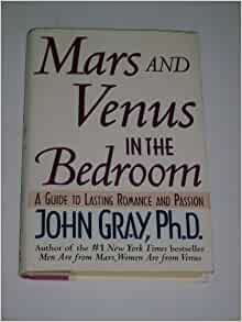 mars venus in the bedroom a guide to lasting romance passion