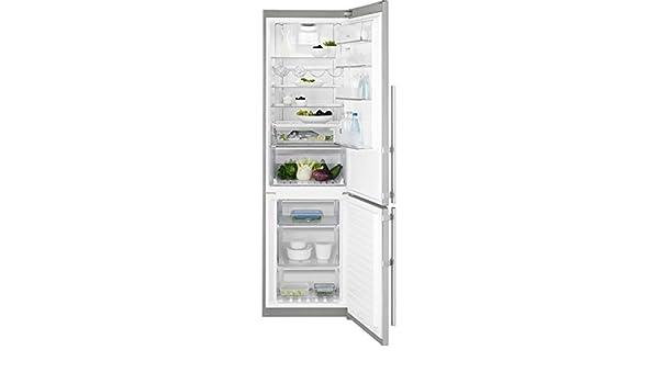 Electrolux EN3888MOX nevera y congelador - Frigorífico ...