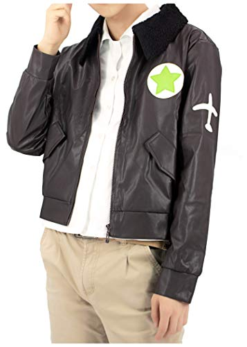DAZCOS Unisex Axis Powers Hetalia America Cosplay