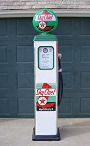 Pump And Pantry >> Amazon.com : Texaco Vintage Style Gas Pump : Other ...