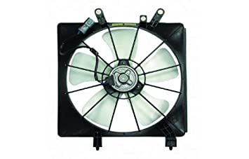 Denso Replacement Radiator Cooling Fan Assembly