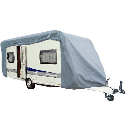5,5 x 2,2 x 2,5 Carpoint 1723471 Housse de caravane