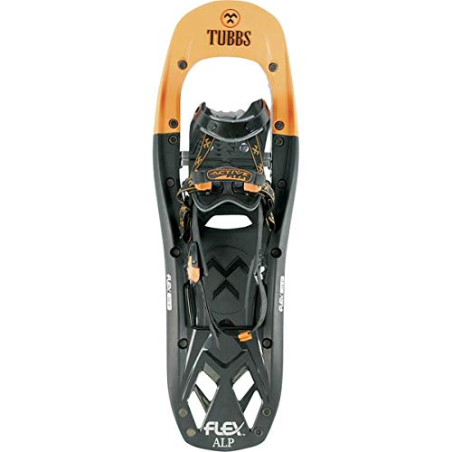 Viper Black Ice - TUBBS Men's Flex ALP 24 Snowshoes One Color One Size