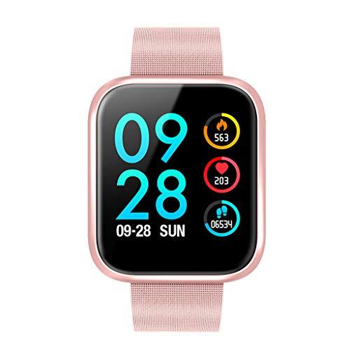 p70 smart watch fitness tracker