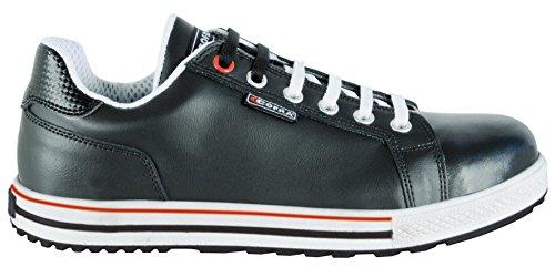 Cofra cofra s3 chaussures de sécurité montantes field