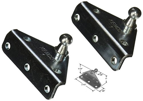 10mm bracket - 1