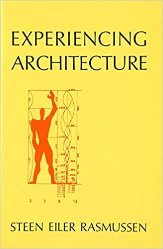 Book Experiencing Architecture