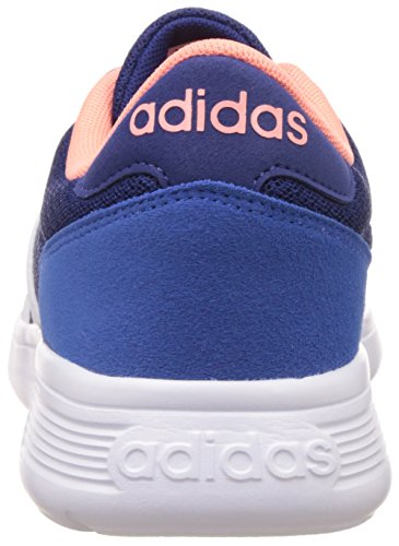 Adidas Kvinder Lite Racer W Fitness Sko Blå (tinuni / Ftwbla / Brisol 000) WJqHIeTDpU