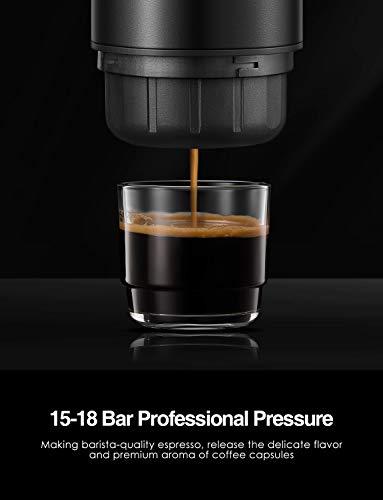 Aicok Portable Espresso Machine