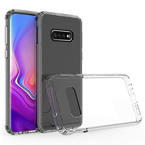 Samsung Galaxy S10e 5.8 inches Crystal Clear Shock...