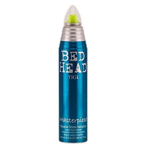 bed head masterpiece hairspray - 3