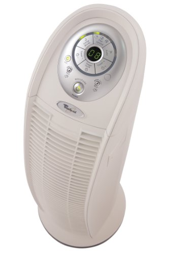 Whirlpool Whispure Tower Air Purifier- HEPA Air Cleaner, APT40010R