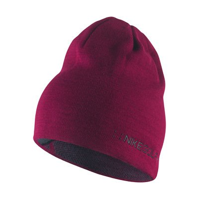 Nike Golf Reversible Knit Cap, Legacy Red/City Grey/Black, One Size by Nike Golf (Image #2)