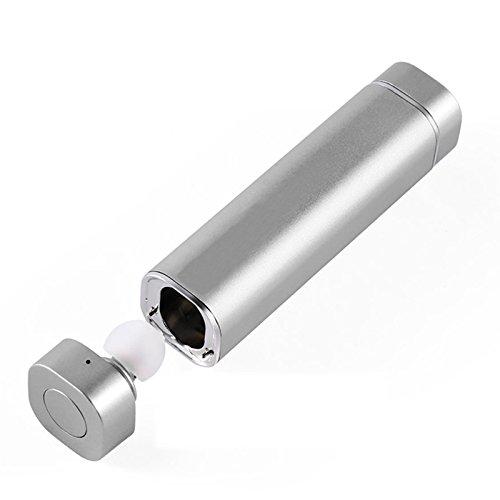 Lipstick Bluetooth Lipstick Sized Cancelling Headphone product image