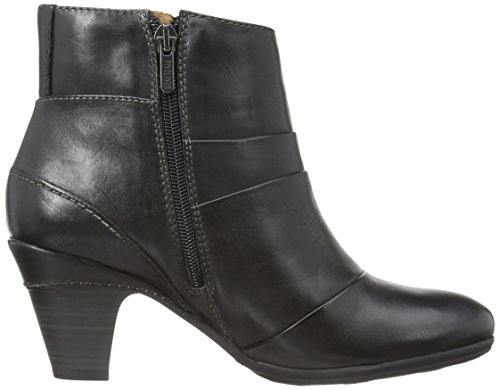 Pikolinos Sienna 916-9427 Damen Stiefel & Stiefeletten Schwarz - Noir (Black)