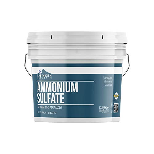 Ammonium Sulfate (1 Gallon Bucket