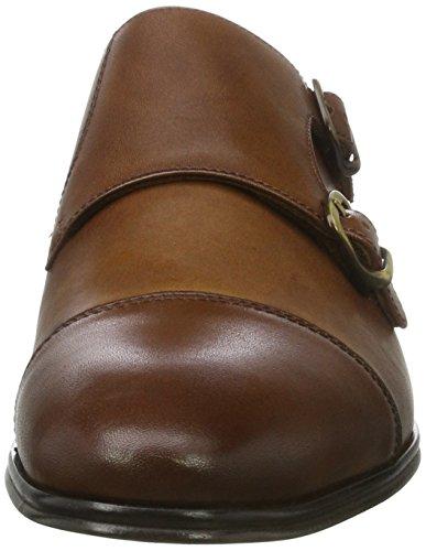 Aldo Rizzalda - Zapatos Hombre Marrón (Cognac)