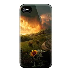Protective Cell-phone Hard Covers For Iphone 6plus With Allow Personal Design Realistic Iphone Wallpaper Pictures KerryParsons