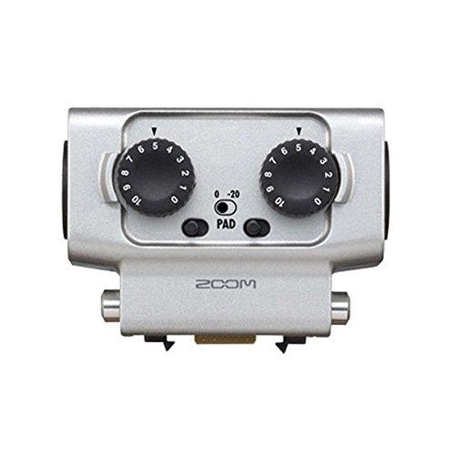 Zoom EXH 6 Dual XLR Capsule