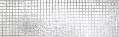 Mosaik Fliese Keramik St/äbchen wei/ß matt Badewannenverkleidung MOS24-0111/_m