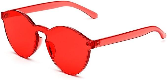 MATTE Red Frame Hipster Sunglasses Super Dark Smoke Lens Retro 80s Style