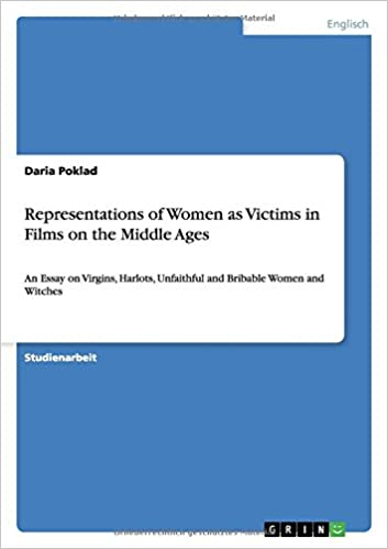 Representations of Women as Victims in Films on the Middle Ages
