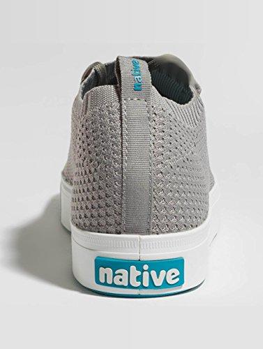 native Uomo Scarpe/Sneaker Jefferson 2.0 Grigio Mejor Venta Para La Venta kUpn1