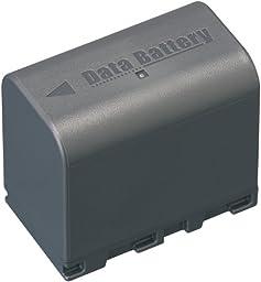 JVC BN-VF823U 2190-mAh Rechargeable Data Battery for JVC MiniDV