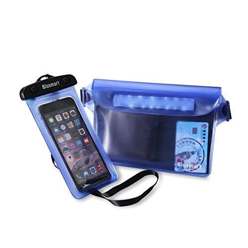 Blusmart Drifting Swimming Bag Three product image