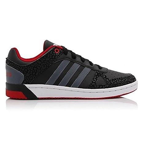 vast selection nice cheap look good shoes sale Adidas Neo Sneaker Hoops Team Shoe Women 36) Size: 5: Amazon ...