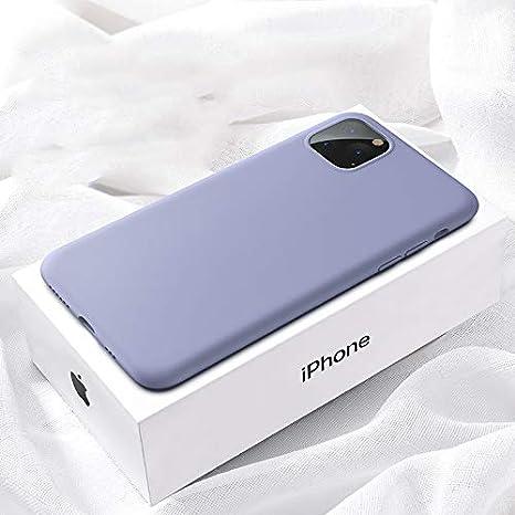 Amazon.com Clear Glitter Case for iPhone 11 Pro Max, Hybrid