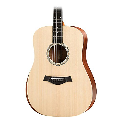 - Taylor Academy Series Academy 10e Dreadnought Acoustic-Electric Guitar Natural
